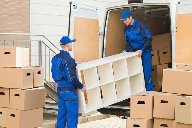 House Removal Service in Hobart