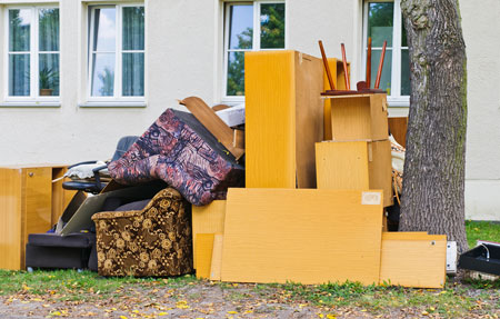 Rubbish Removal Services in Hobart