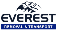 Everest Removal Logo